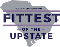 Fittest of the Upstate